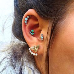 ear piercing port macquarie