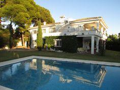 Charming Marbella villa in Los Monteros