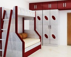 Buy Online Different Type Of Kids Bed From Suris Furnitech In Mumbai, India  At Lowest. Online Furniture StoresFurniture ...
