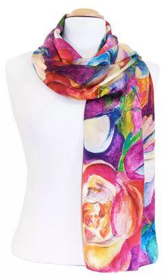 Helpful Envie De Chaleur !! Etole 100 % Laine Tout Doux Pour Un Hiver Au Chaud Wool Scarves & Wraps