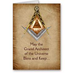 22 best freemason masonic business cards invitation cards grand architect of the universe holiday card colourmoves