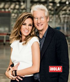 's sister publication HOLA! has confirmed that Richard Gere and his wife Alejandra Silva have welcomed their first child together – get all the details Anne Hathaway, Richard Gere Wife, Pretty Woman Cast, Blake Lively, Anna Kournikova, Carey Lowell, A Fine Romance, Homeless Man, New Wife