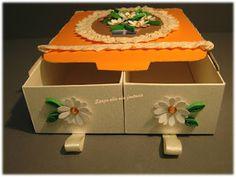 spazio alla mia fantasia: una scatolina unica!