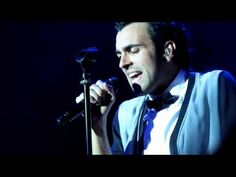 Marco Mengoni - The Switch @ Lugano, Palazzo dei Congressi - http://www.youtube.com/watch?v=b0jit2EO6m4