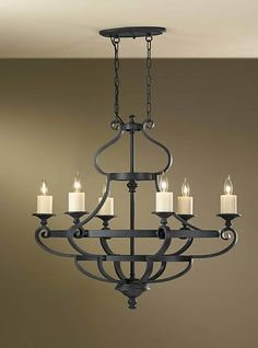 Vintage wrought iron chandeliers for the home pinterest vintage wrought iron chandeliers for the home pinterest wrought iron chandeliers iron chandeliers and wrought iron aloadofball Image collections