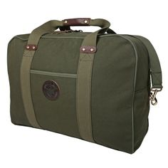 Duluth Pack Medium Safari Duffel Bag -- Want additional info? Click on the image.
