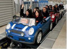 MINI Rollercoaster