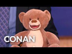 WikiBear: Jeffrey Dahmer Edition - CONAN on TBS - YouTube