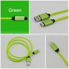 08FB 2A 3.0M Weave Universal Micro USB Cable Tablet PC Adapter Smartphone