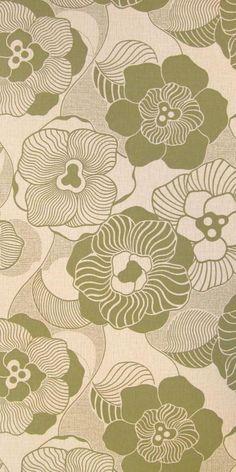 Vintage Wallpaper Insalatia per meter