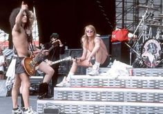 Guns N' Roses - Guns N' Roses Photo (10756017) - Fanpop fanclubs