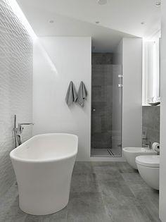 Contemporary Loft in Russia Integrating Elegant Design Elements - http://freshome.com/2014/02/26/contemporary-loft-russia-integrating-elegant-design-elements/