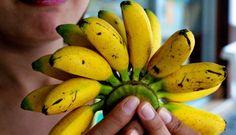 Going Bananas in Pattaya