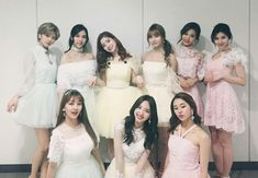 MBC Gayo Daejun 2016 TWICE (via TWICE official Twitter)