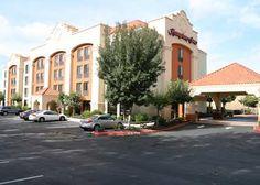 Hampton Inn Milpitas Hotel, CA