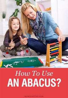 How To Use An Abacus?