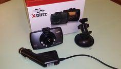 Astazi am pregatit un unboxing pentruCamera Auto Xblitz Black Bird Blister, camera care filmeaza in FullHD si pe care am primit-o de laGSMnet.ro, iar cu aceasta ocazie am pregatit doua [...]