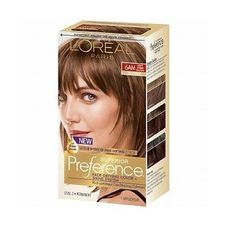 LOreal Paris Superior Preference FadeDefying Color  Shine System 6AM Light Amber BrownWarmer -- Click on the affiliate link Amazon.com on image for additional details.