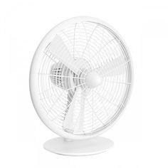 Bora, ventilateur de table design, STYLIES