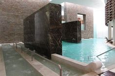 Here is the amazing spa that we spend the day at - Grand Velas All Suites & Spa Resort- Mayan Grand Velas Riviera Maya, Resort All Inclusive, Best Spa, Luxury Spa, Turquoise Water, Puerto Vallarta, Spas, Vacation Destinations, Resorts