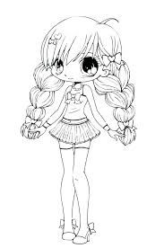 Kawaii Unicorn Coloring Pages Printables Pdf Google Search Unicorn Coloring Pages Chibi Coloring Pages Coloring Pages For Girls