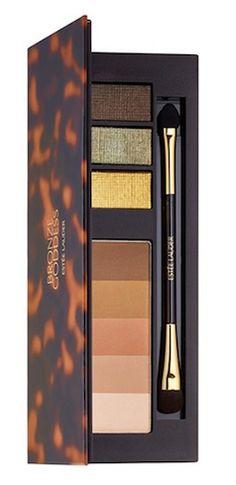 Bronzer eyeshadow palette