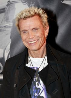 billy idol - Google Search