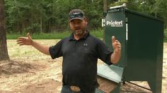 Over the course of the next month, I'll be focusing on all things related to food plots – why you should plant a summer food plot, …