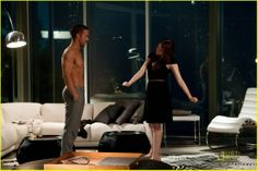 I Crazy Stupid Love this movie.