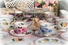 tea service - Google Search
