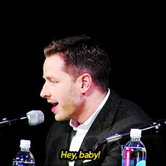 Do you think we can Skype in comic con? pt. 2.  Why are they so freaking adorable?