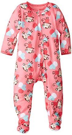 Little Me Baby-Girls Infant Monkey Poly Zip Front Footie, Pink Print, 18 Months Little Me http://www.amazon.com/dp/B00ISLMAVK/ref=cm_sw_r_pi_dp_iBWiub145K5JS