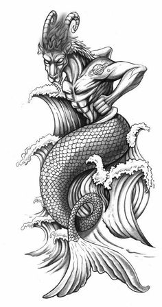 Best Capricorn Tattoo Designs 38 Best Capricorn Tattoos Designs and Ideas with Meanings Celtic Tattoos, Star Tattoos, Skull Tattoos, Body Art Tattoos, Sleeve Tattoos, Tatoos, Tattoo Designs Wrist, Dragon Tattoo Designs, Tattoo Designs And Meanings