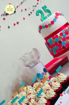 25 Diva Birthday Party