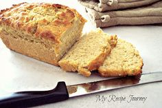 My Recipe Journey: Spicy Beer Bread