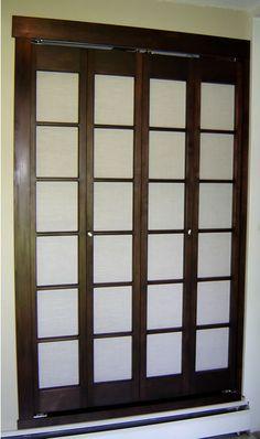 1000 images about closet doors on pinterest closet doors frosted glass and closet - Home depot canada sliding closet doors ...