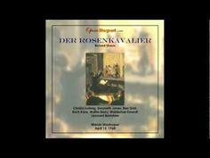 ▶ Gwyneth Jones and Reri Grist sing the Presentation of the Rose scene - YouTube