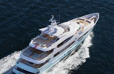 155 Yacht - Sunseeker