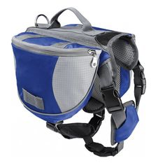 Woo Woo Pets Practical Soft-Sided Travel Carrier Large Size Dog Backpack Outdoor Rucksack Hanging Knapsack for Outside Travelling with No Leash Include >>> Want to know more, click on the image. (This is an affiliate link and I receive a commission for the sales)