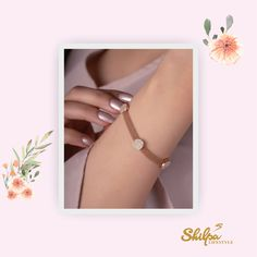 Wear your attitude on your sleeves! Stay in touch! Gold Bangles Design, Gold Jewellery Design, Fashion Jewellery, Gucci Jewelry, Jewellery Bracelets, Ankle Bracelets, Silver Jewellery, Jewlery, Jewelry Watches