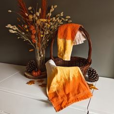 Autumn Diys, Fall Diy, Candy Corn, Blanket, Halloween, Blankets, Cover, Comforters, Spooky Halloween