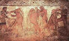 etruscans history | Etruscan history is rooted in layers of mystery. Throughout time art ...