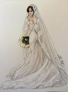 19 ideas fashion sketches watercolor wedding dresses - - 19 ideas fashion sketches watercolor wedding dresses Source by Wedding Dress Illustrations, Wedding Dress Sketches, Fashion Illustration Dresses, Wedding Dresses, Fashion Illustrations, Fashion Design Drawings, Fashion Sketches, Illustration Mode, Dress Drawing