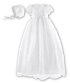 dc5578375bac 50% OFF Sarah Louise Christneing Robes and Rompers at Little Whispers  Childrens Clothes Sale,