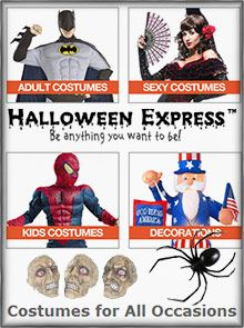 lets get ready for halloween express yourself with sulky spooky pinterest halloween express pumpkin carving and artificial pumpkins - Halloween Catalogs