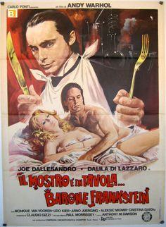 Flesh For Frankenstein (1973) [Italy/France]