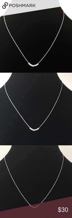 Gorgeous necklace designed by BCBGENERATION. Gorgeous necklace designed by BCBGENERATION. Set in a silver tone mixed metal. Approx length: 18 inches. BCBGeneration Jewelry Necklaces