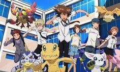 Nueva promo de Digimon Adventure Tri. Kokuhaku