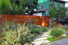 Mark Tessier Landscape Architecture - Ten Residence