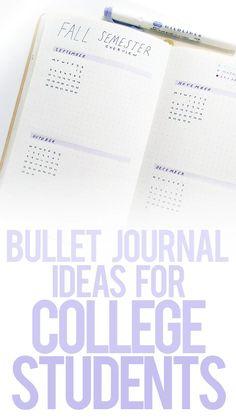 Bullet Journal Planner, How To Bullet Journal, Bullet Journal Printables, Bullet Journal Writing, Bullet Journal School, Bullet Journal Layout, Bullet Journal Ideas Pages, Bullet Journal Inspiration, Bullet Journal Grade Tracker